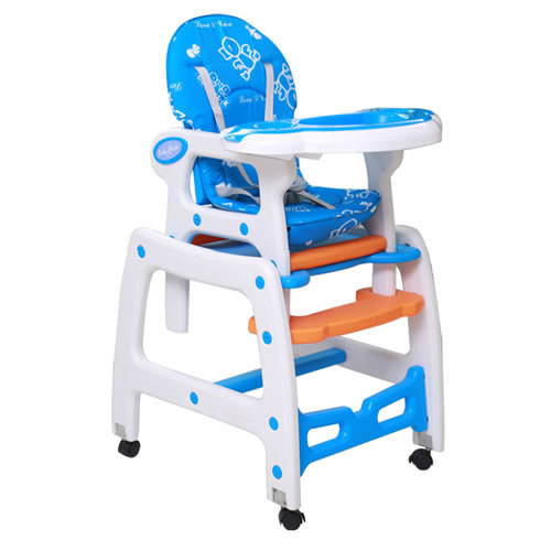 View:Baby High Chair