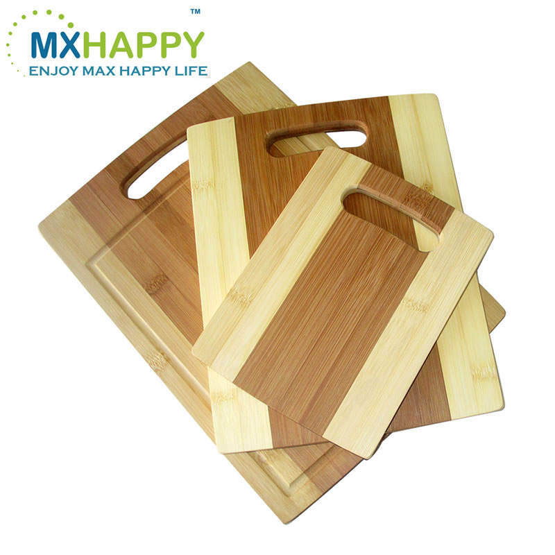 View:Bamboo Board Set
