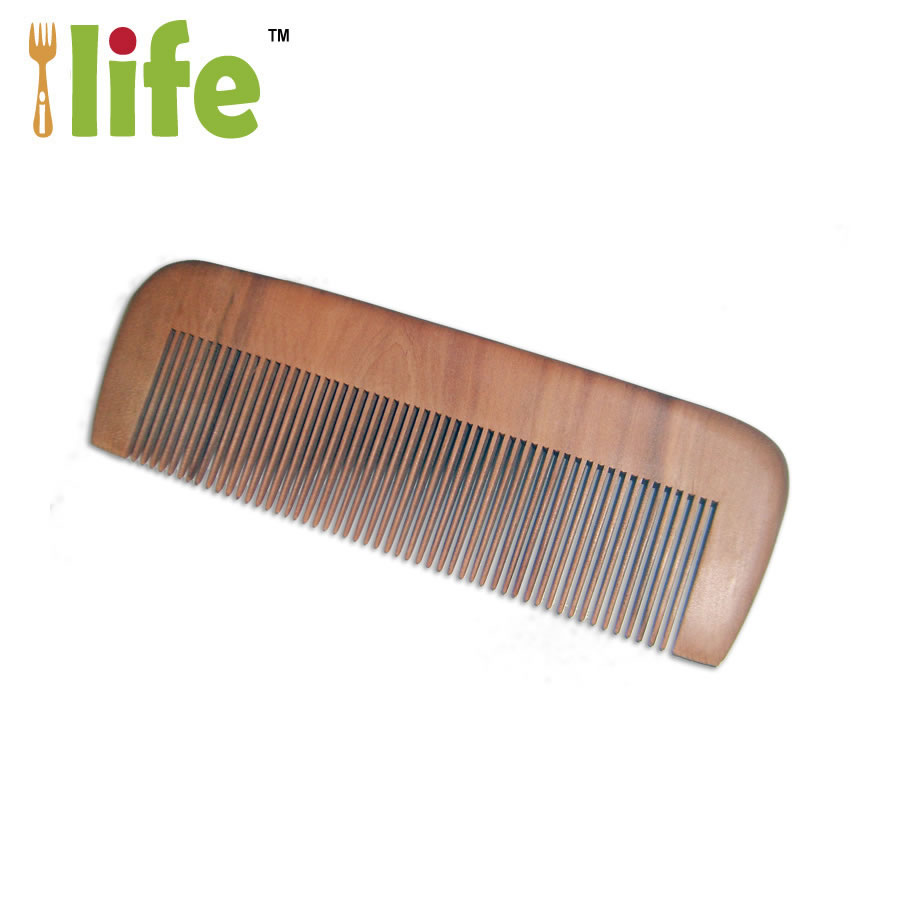 View:Wooden Combs
